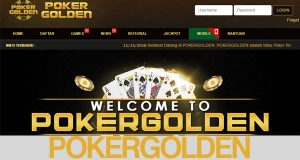 PokerGolden