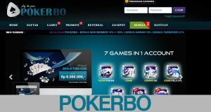 Link Alternatif PokerBo